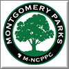 Montgomery County Parks button.