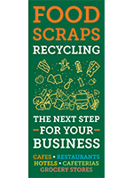 Image: Food Scrap Recycling at your Workplace - brochure