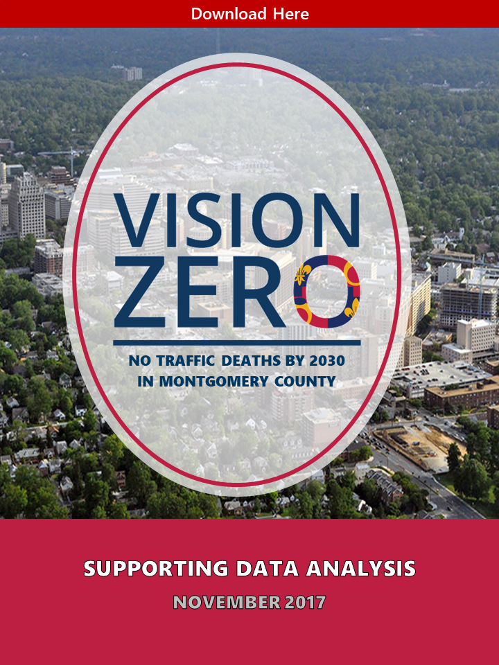 Vision Zero: no traffic death by 2030 PDF