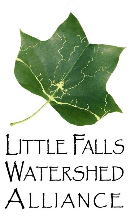 Little Falls Watershed Alliance logo