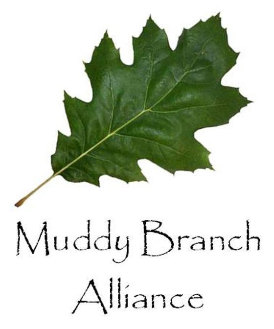 Muddy Branch Alliance logo